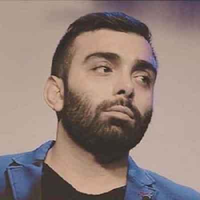 مسعود صادقلو همسفر