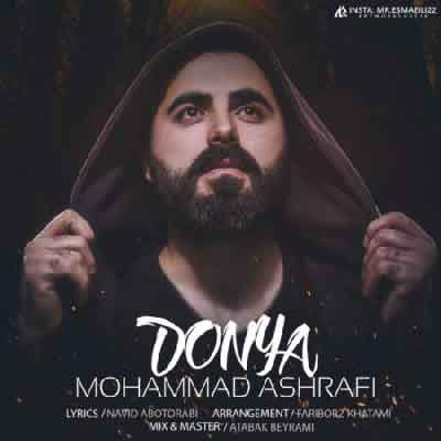 محمد اشرفی دنیا