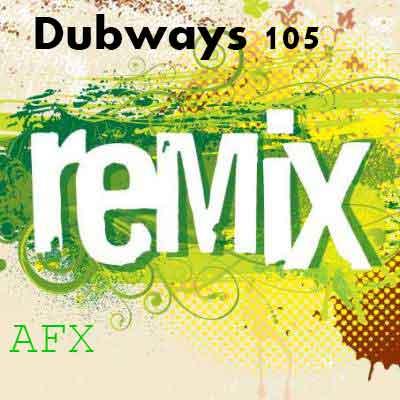 ریمیکس AFX دابویز 105